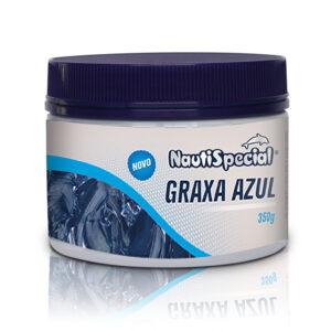 Graxa Náutica Azul 350g