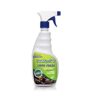 Limpa Porão Pulverizador 500mL