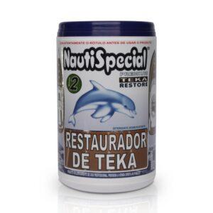 Restaurador de Teka 1kg