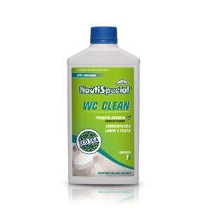 WC Clean 1L