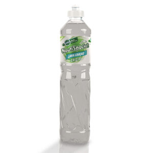 Lava Louças Cristal 500mL